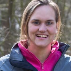 Michelle van Veldhuizen